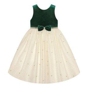 American Princess Dress